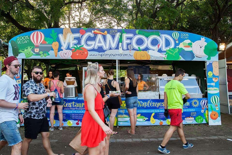 Az Index szerint mi vagyunk a legjobb vegán étterem a Szigeten!