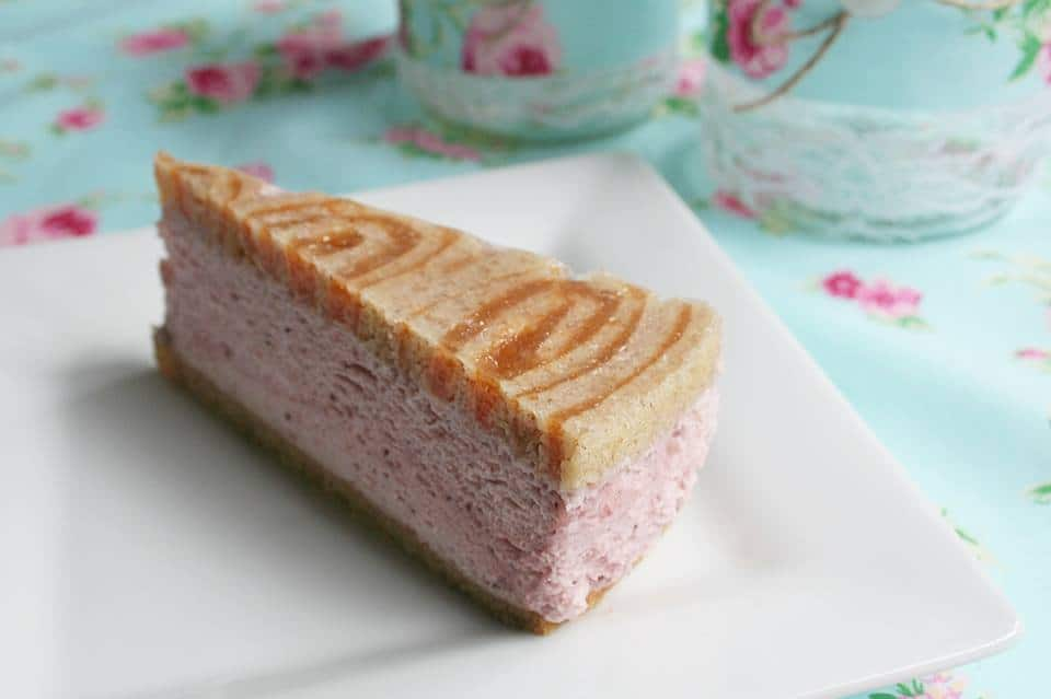 "A ""Charlotte"" torta története"