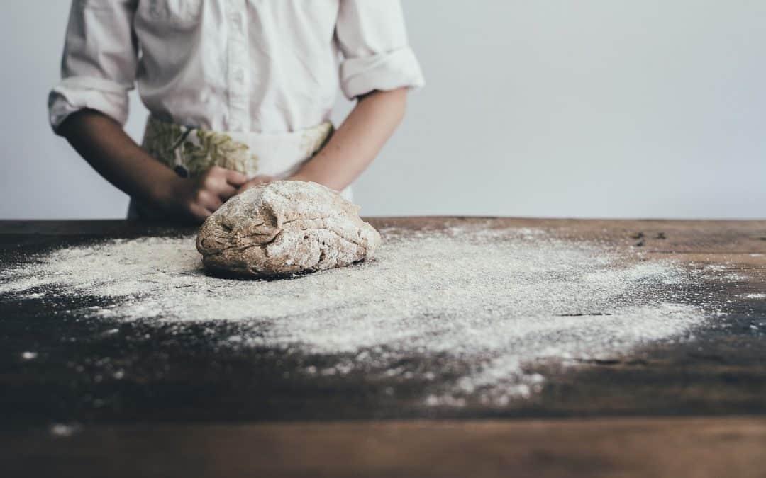 Tönkölyliszt – az egészség gabonája